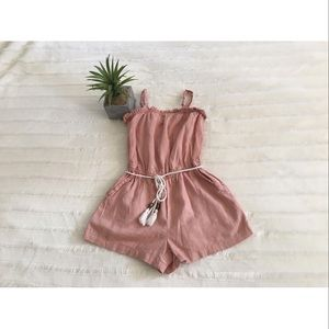 Urban Kids, Shorts Romper, Jumpsuits Outfit